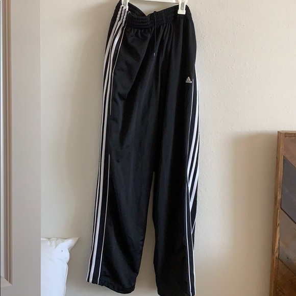 adidas Other - Men's adidas classic stripe pant
